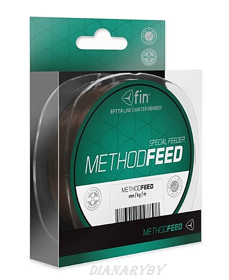 Feeder silon Method Feed hnedý