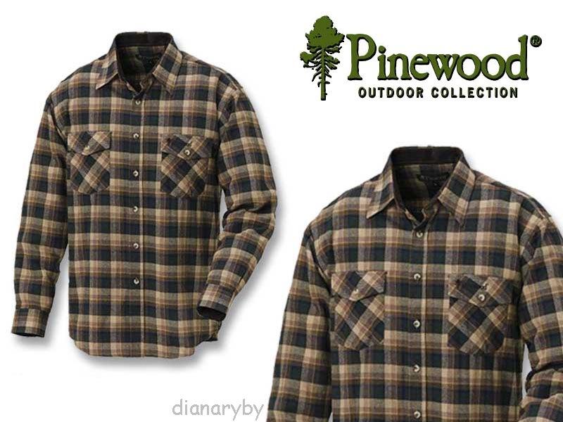 Pinewood - Rybárske potreby  5369a3aa90a