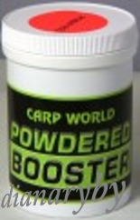 POWDER BOOSTER